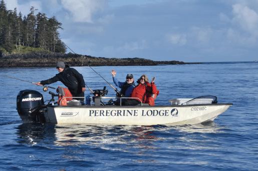 17' Boston Whaler Montauk Boat