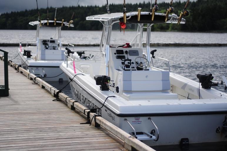 Fishing Boat 7
