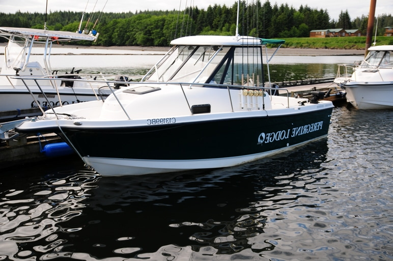 Fishing Boat 3
