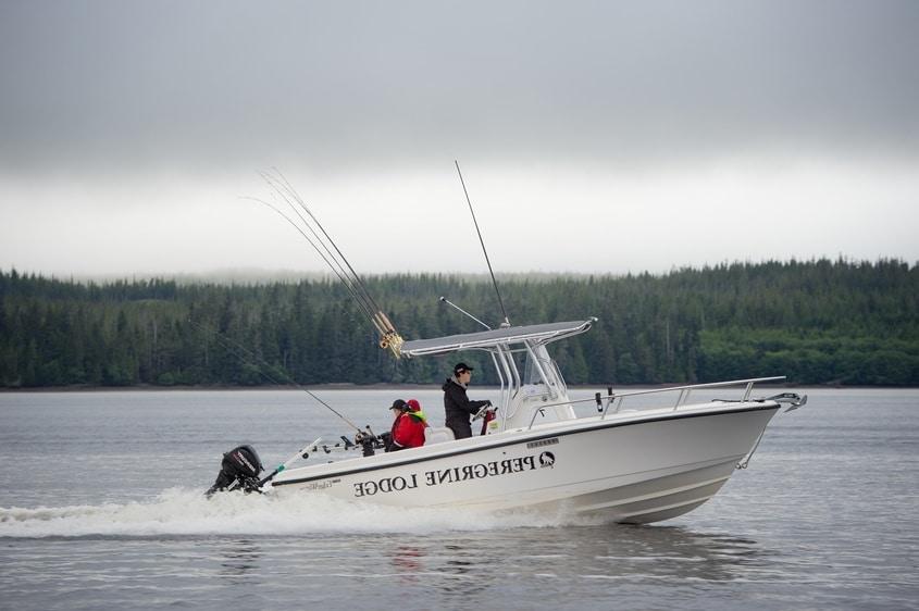 Fishing Boat 9